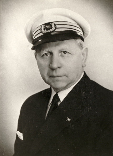 Bernhard David Larsen