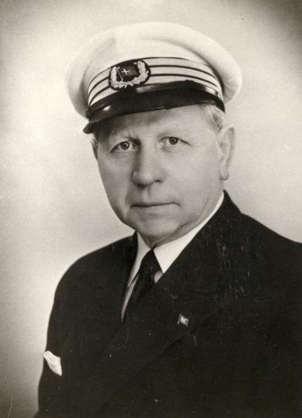 Bernhard David Larsen