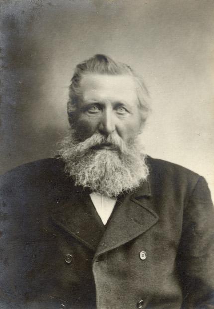 Niels Christian Nielsen