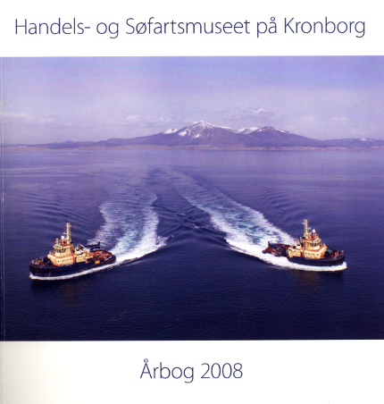 Handels- og Søfartsmuseets årbog 2008