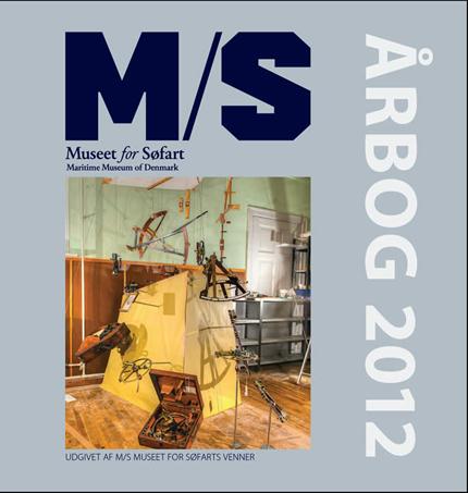 M/S Museet for Søfart - årbog 2012