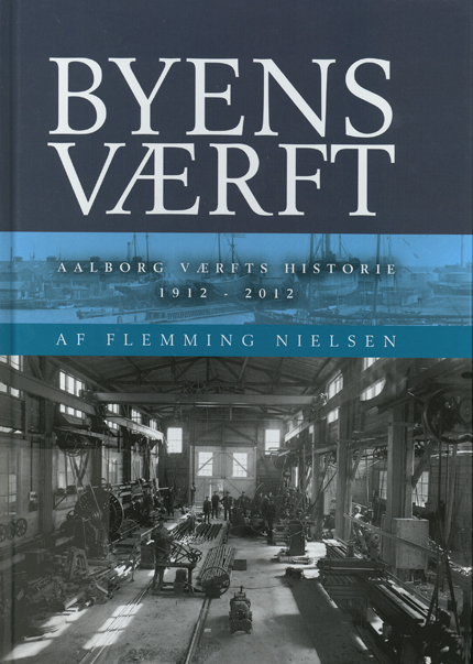 Flemming Nielsen: Byens Værft