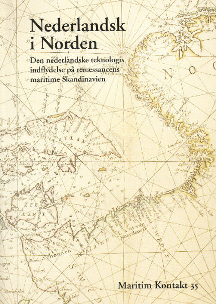 Nederlandsk i Norden - Maritim Kontakt 35