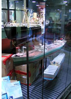 amatør fisse handel og maritime museum